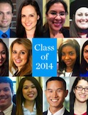 Catching up with the Class of 2014: BU Law's newest alumni are making their mark on the legal world and beyond