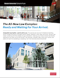 The All-New Law Complex: Read and Waiting for Your Arrival